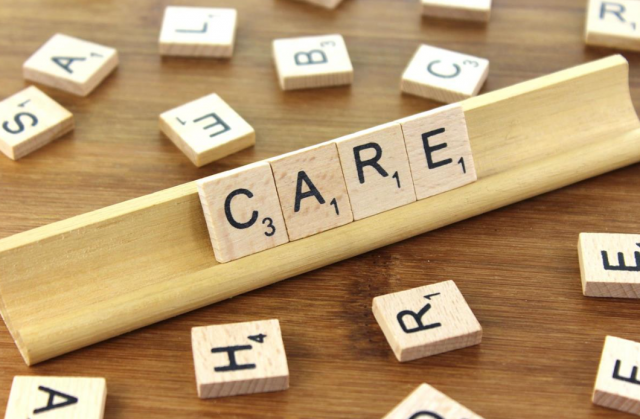 Competitive Care Home insurance