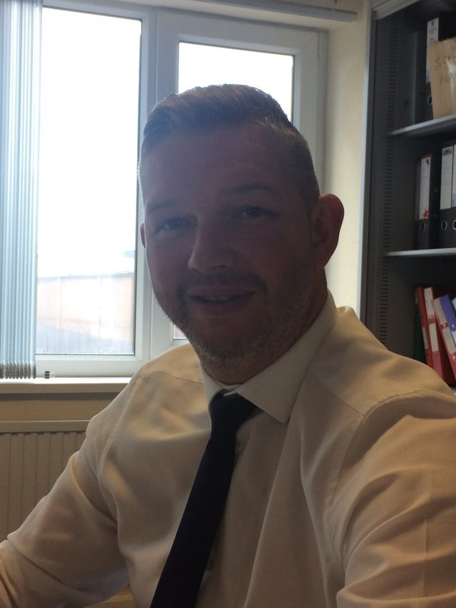 Colin Foster, Claims Manager, Rowlands & Hames Insurance Broker