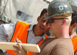 Construction industry insurance from Rowlands and Hames