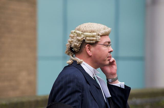 Insure against legal expenses claims