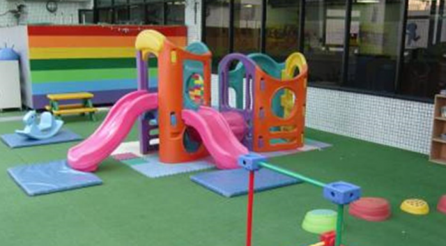 Insurance cover for Childrens nurseries