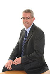 Andy Farnworth Rowlands and Hames Insurance