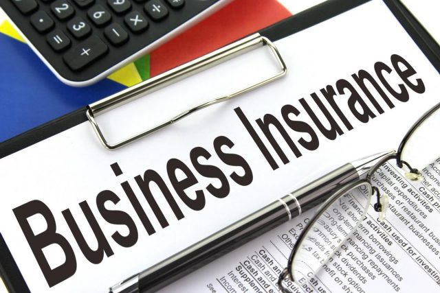 business insurance cover available