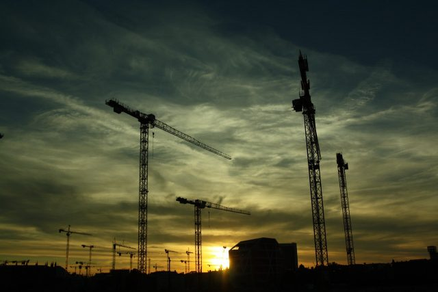 Construction insurance cover