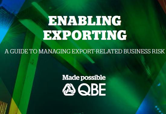 Enabling Exports