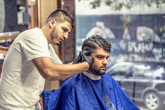 Hair salons and barbers insurance