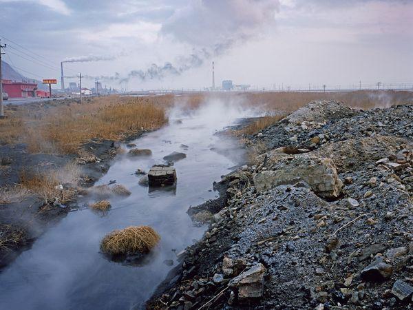 Consider environmental risk insurance